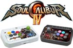  Soul Calibur Zaterdag